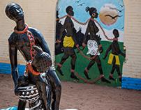 National Museum of Albreda, Gambia