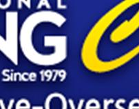 International Living Community Banner 2015
