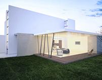 3D Architectural Visualization Exteriors