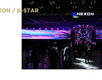 2016 NEXON G-STAR