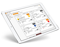 iPower for PWC (ERP solution)