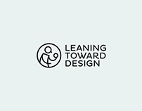 Leaning toward design