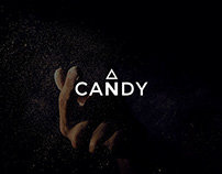 Candy PSD