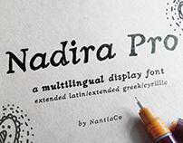 Nadira Font