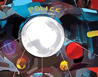Police - Globe & Mail