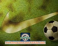 Cara Menang Jutaan Rupiah Judi Bola Online