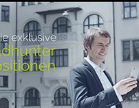 Experteer - TV Campaign 2015