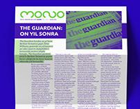 Mono Design Bulletin