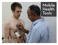 Mobile Health Tools
