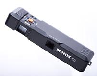Mini spy Cameras