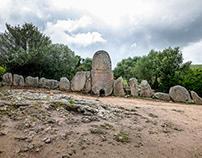 The ancient Nuragic civilization