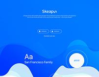 Skeaps Mobile App