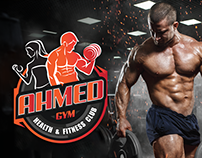 Ahmed gym health and fitness centre