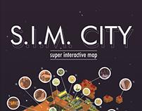 S.I.M. City