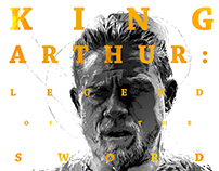King Arthur: Legend of the Sword - Talenthouse