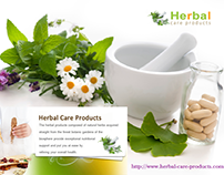 Herbal | natural skin care products | home remedies