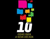 10 ideias para a nova década