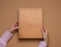 CUPRA Create your own path
