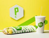 Pita Company