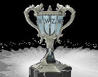 Modelagem 3D - Taça Torneio Tribruxo de Harry Potter