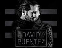 Dj David Puentez Advertising