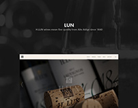 H. Lun - Winery - Wines - Corporate - Business