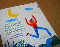 Arthur Rimbaud, Ma bohème et autres poèmes