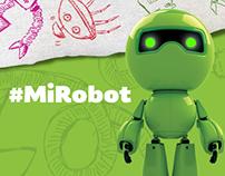 #MiRobot #PuntoMéxicoConectado