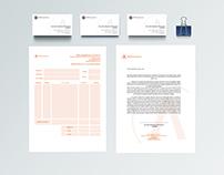 Identidad Corporativa AEDIS