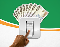 Zesco - Switch and Save - Campaign