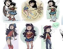15 Wonder Babies