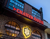 Chatter House | Gastro-pub and Bar