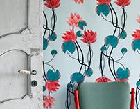 Mondo Mombo - SHOP Wallpaper & Fabric