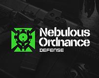 Nebulous Ordnance