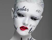 Lashmaker Magazine Cover