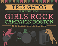 GRCB at Tres Gatos: Poster