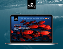 UI/UX Design - Sea Shepherd Italy Website