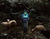 Shepherds - photography