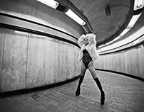 Metro - Sexual