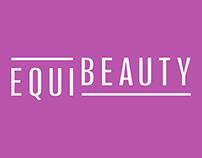 EquiBeauty logo (2015)