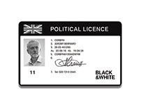 Political Licence