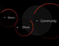 Ducati - DML App