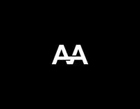 AVA Monogram Logo