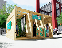 Kalimat Foundation Experience Zone