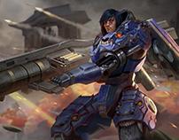 Vainglory: Baron