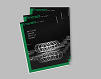 Emerald City Lights Publication