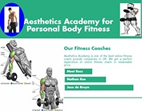 Nutrition Coach for Personal Fitness Trainer Online