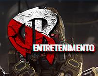 Site da Dopler Entretenimento (blog)