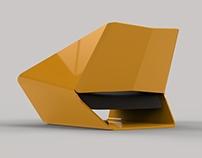Xaler // Armchair