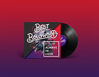 Best of Bollywood- Sony Music